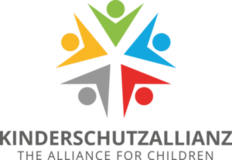 Logo Kinderschutzallianz